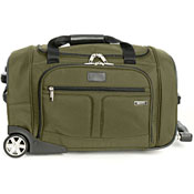 Carry on duffel bag