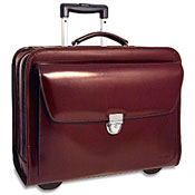 Carry on wheeled laptop bag
