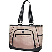 Clark & Mayfield laptop tote for women