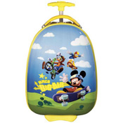 Heys Disney luggage for kids