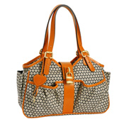 Mia Bossi diaper bag