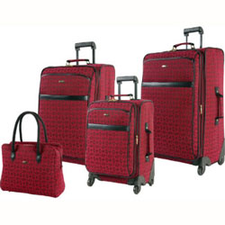 See B For Bag selection of luggage sets