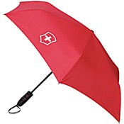 Victorinox red umbrella