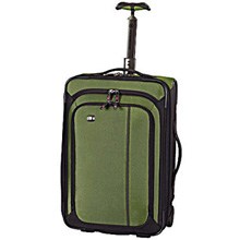 Green Victorinox Swiss Army Werks bag